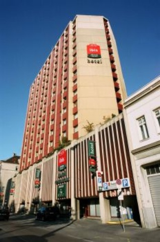Hotel Ibis Accor Gruppe Holidays On Wheels