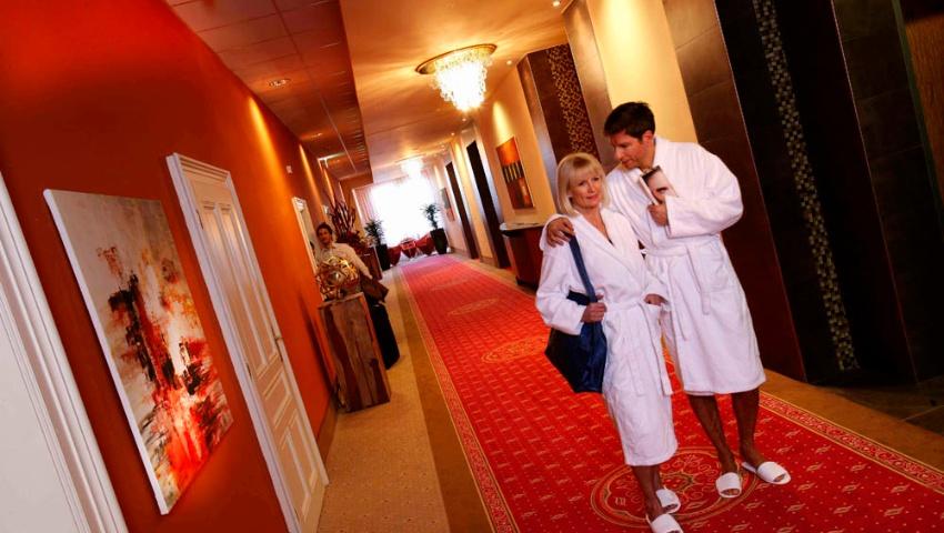 Bad Hall Hotel Miraverde